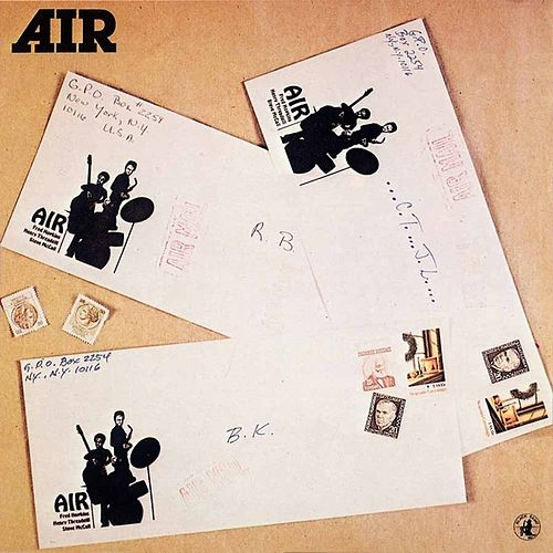 Play & Download Air Mail by Air (Jazz) | Napster