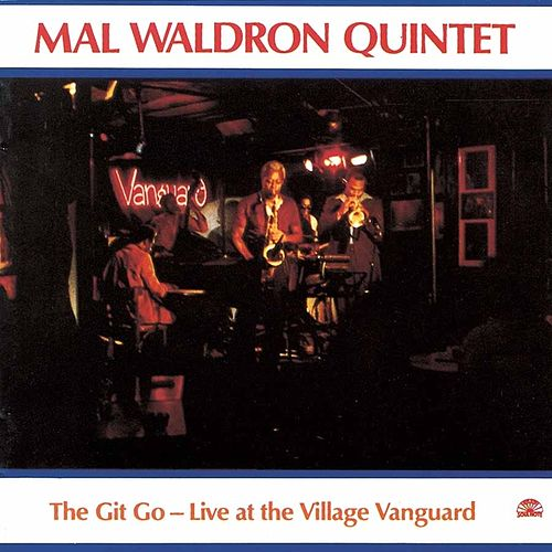 The Git Go-live At The Village Vanguard by Various Artists