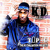 Play & Download The Re-Evaluation Project by K.D. Johnson | Napster