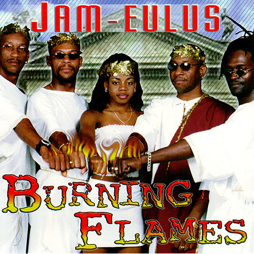 Jam - Eulus by Burning Flames