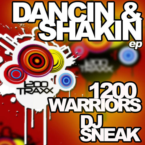 Play & Download Dancin N Shakin by Various Artists | Napster