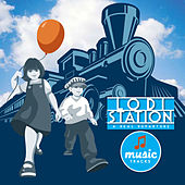 Lodi Station Music Tracks by Various Artists