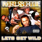Lets Get Wild by Various Artists