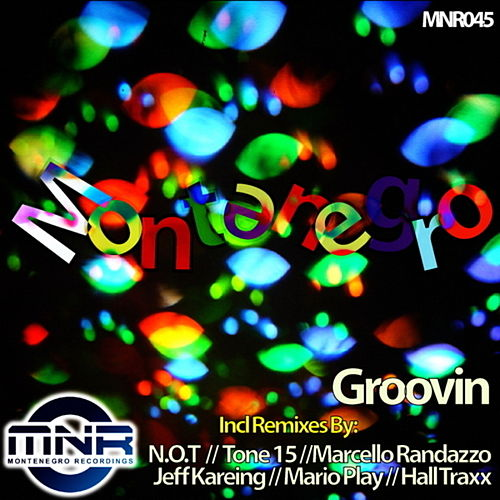 Groovin (Remixes) by Monte Negro