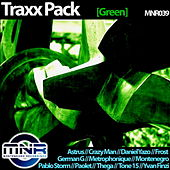 Play & Download Traxx Pack (Green) by Various Artists | Napster