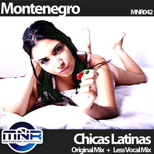 Play & Download Chicas Latinas by Monte Negro | Napster
