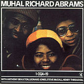 Play & Download 1- Oqa+19 by Muhal Richard Abrams | Napster