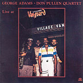 Live At The Village Vanguard - Vol.1 by George Adams