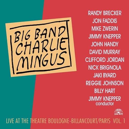 Live At T.b.b.-paris - Vol.1 by Charles Mingus