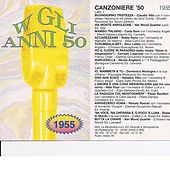 Canzoniere '55 - Canzoni Originali Del 1955 by Various Artists