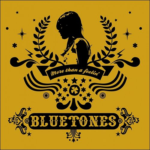 More Than A Feelin' by The Bluetones