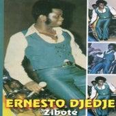 Ziboté by Ernesto Djédjé
