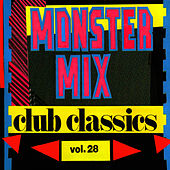 Monster Mix by Henry Thomas