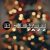 15 Christmas Jazz by Christmas Hits