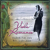 Viola Romance by Various Artists