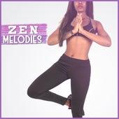 Zen Melodies by White Noise Meditation (1)