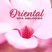 Oriental Spa Melodies by Zen Meditation and Natural White Noise and New Age Deep Massage