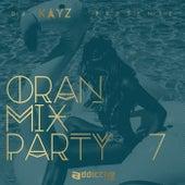 Oran Mix Party, vol. 7 de Various Artists