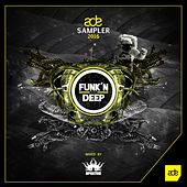 ADE Sampler 2016 - EP by Various Artists