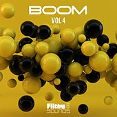Boom, Vol. 4 - EP by Various Artists