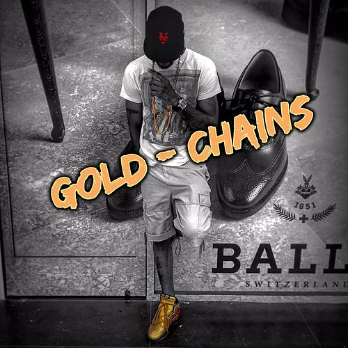 Gold-Chains by Vintage