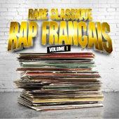 Rare Classique Rap Français, vol. 1 by Various Artists
