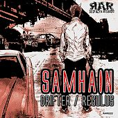 Drifter - Regulus - Single by Samhain