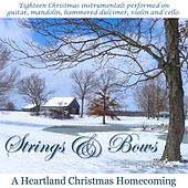 Strings & Bows by Jerry Williams, Ken Baldwin, Alice Burton