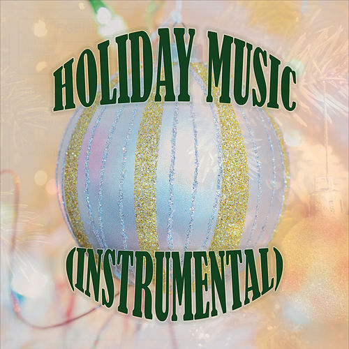 Holiday Music by Ji Eun Hwang