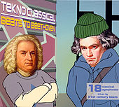Tekno Classical: Beats To Beethoven by Various Artists