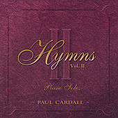 Play & Download Hymns II: Piano Solos by Paul Cardall | Napster