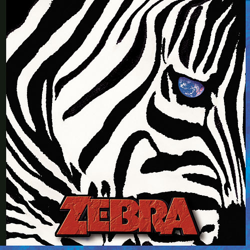 Play & Download Zebra IV by Zebra | Napster
