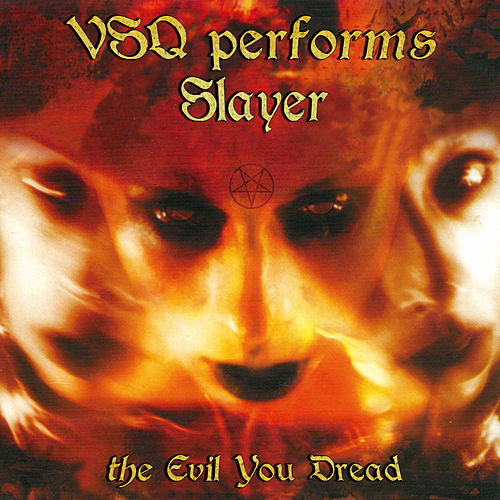 The String Quartet Tribute To Slayer by Various Artists