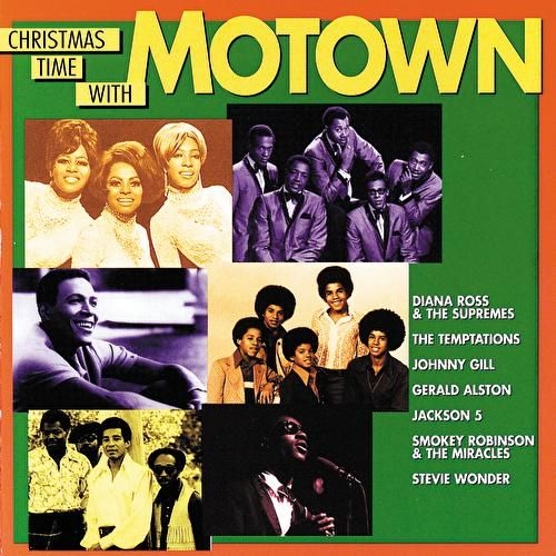 Play & Download Christmas Time With Motown by Various Artists | Napster