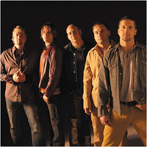Rare Acoustic Tracks by Sister Hazel