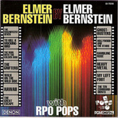 Play & Download Elmer Bernstein by Elmer Bernstein by Elmer Bernstein | Napster