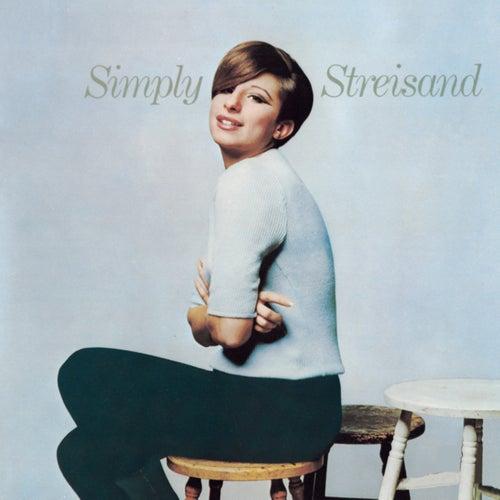 Simply Streisand by Barbra Streisand