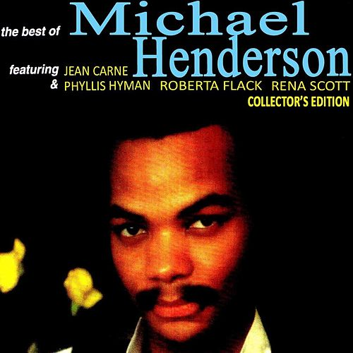 The Best of Michael Henderson by Michael Henderson (Pop)