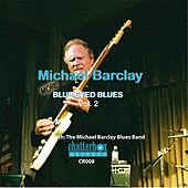 More Blue Eyed Blues, Vol. 2 by Michael Barclay