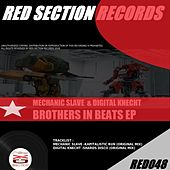 Brothes In Beats - Single by Various Artists