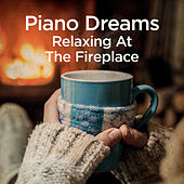 Piano Dreams - Relaxing at the Fireplace de Martin Ermen