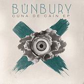 Cuna de Caín EP by Bunbury