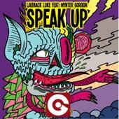 Speak Up by Laidback Luke
