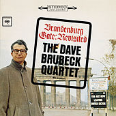 Brandenburg Gate: Revisited by Dave Brubeck