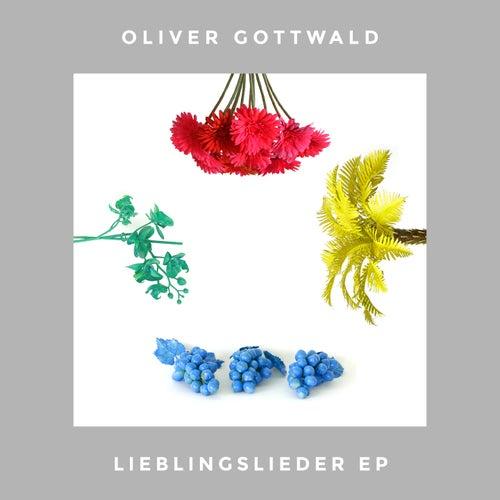 Lieblingslieder EP by Oliver Gottwald