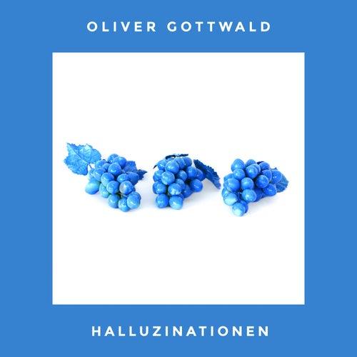 Halluzinationen by Oliver Gottwald