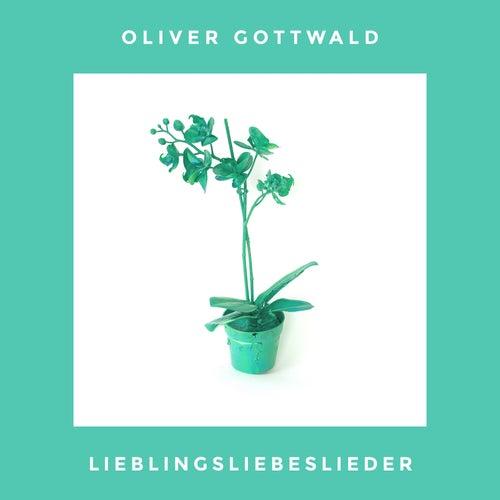 Lieblingsliebeslieder by Oliver Gottwald