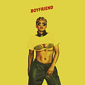 Boyfriend by Toni Romiti