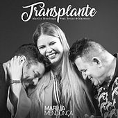 Transplante de Marília Mendonça