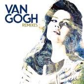Van Gogh (Remixes) by Bella Saona